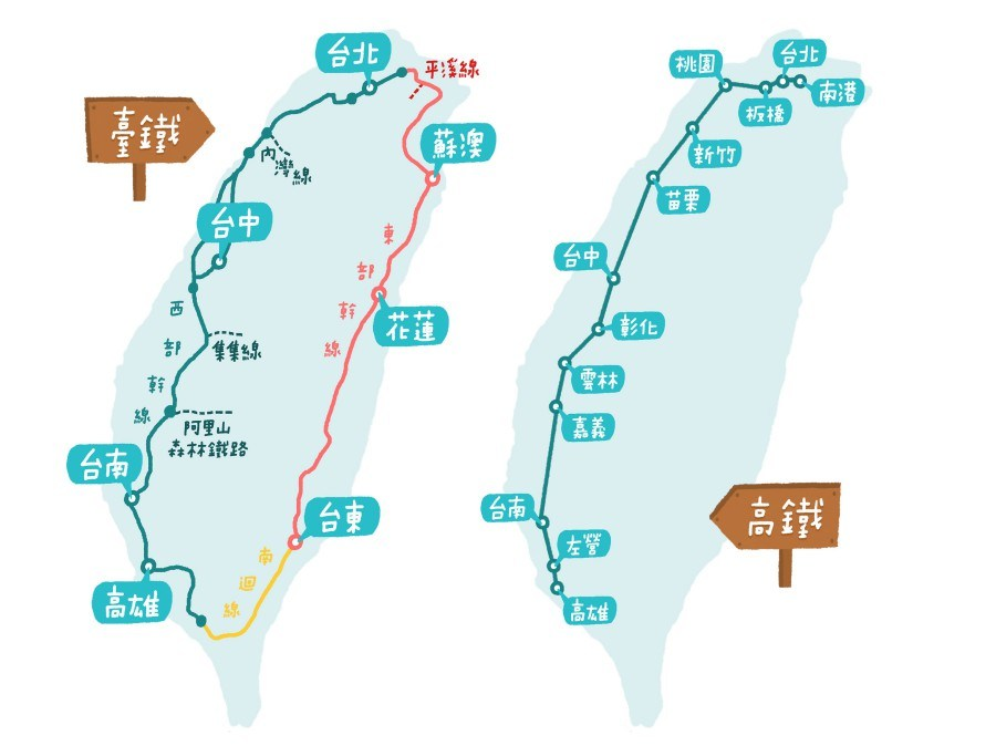 batch_台灣台鐵+高鐵-1